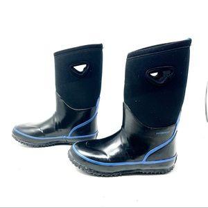 Elements Waterproof Neoprene Rubber Rain Boots 3